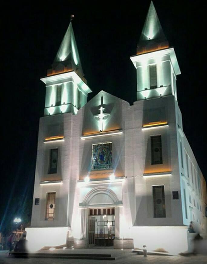Catedral juazeiro