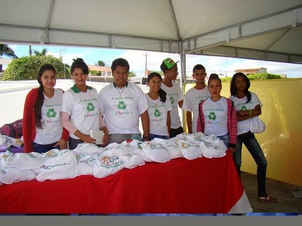 Meio Ambiente- Jaguarari