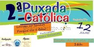 Puxada