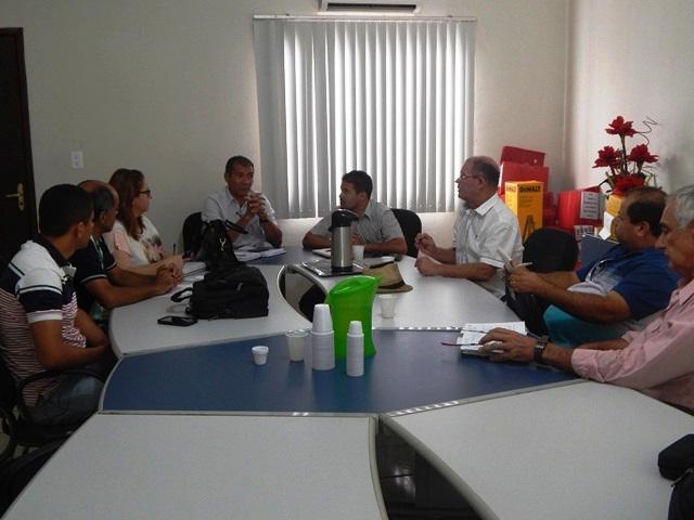 Reunião Enoteca