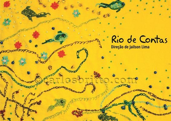 Rio de contas - imagem