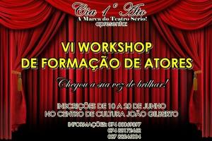 cartaz workshop