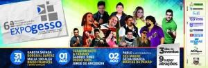 Banner 6ª EXPOGESSO