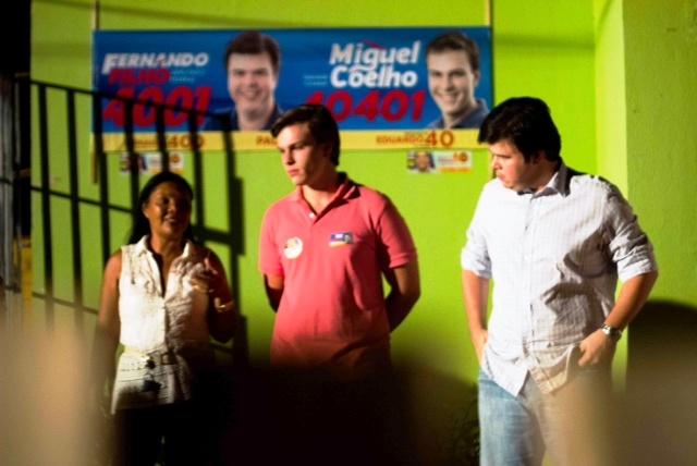 Fernando e Miguel 3