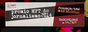 Prêmio Jornalismo