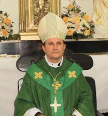 Salgueiro bispo