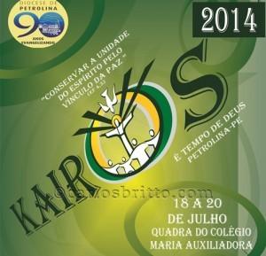 cartazkairos2014