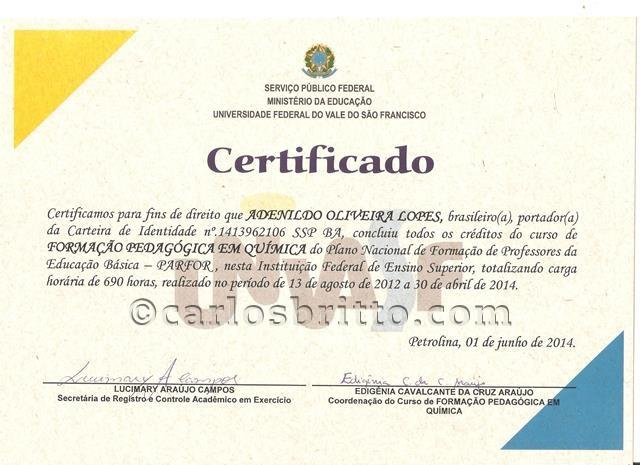 certificado Univasf_640x465