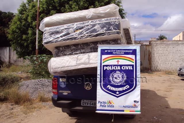 colchões roubados polícia civil_640x427