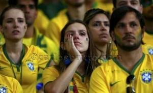 derrota brasil