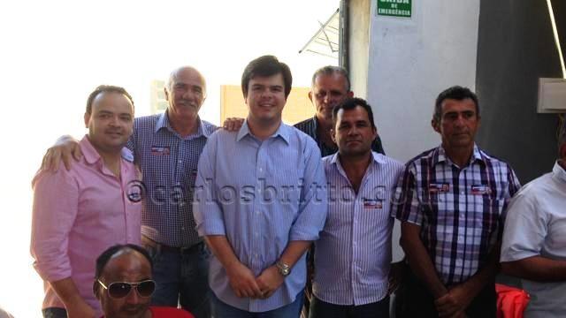 Fernando Tabira 2