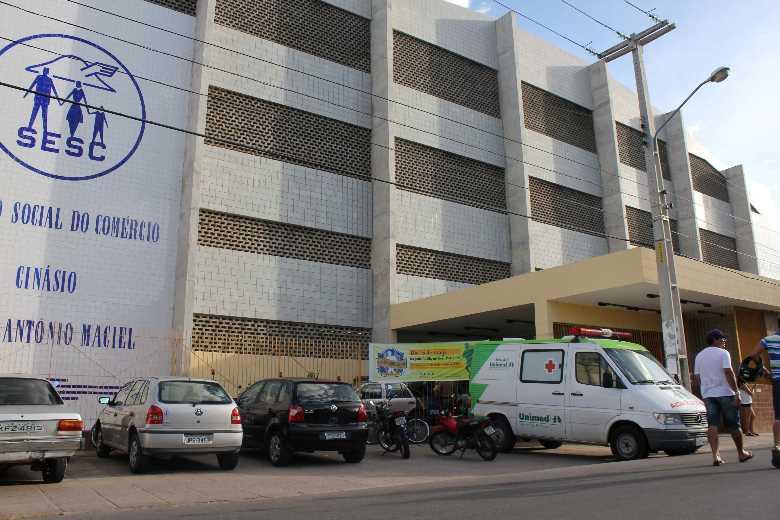 Petrolina: Sesc realiza venda de quentinhas para quem trabalha nos serviços essenciais | Blog do Carlos Britto