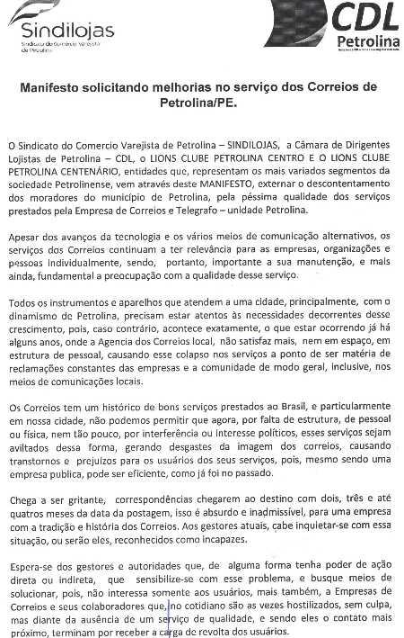 manifesto-cdl-e-sindilojas