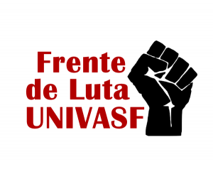 frente de luta univasf