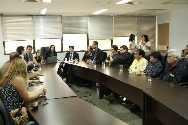 Acordo MPF ocupações estudantis