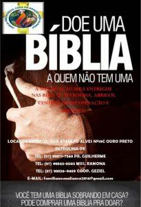 doacao-de-biblia