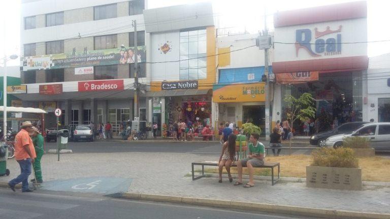 O que abre e fecha em Petrolina no feriado do comerciário | Blog ...