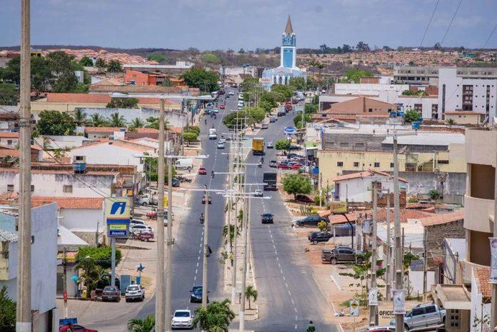 Araripina Pernambuco fonte: www.carlosbritto.com