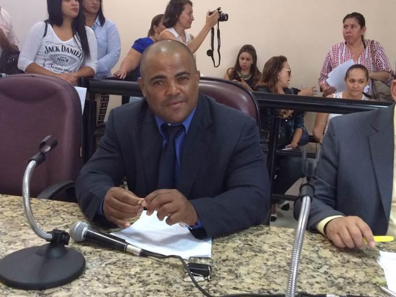 Justiça determina cassação imediata do mandato do vereador Junior Gás   Blog do Carlos Britto