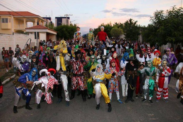 Resultado de imagem para carnaval afogados ingazeira