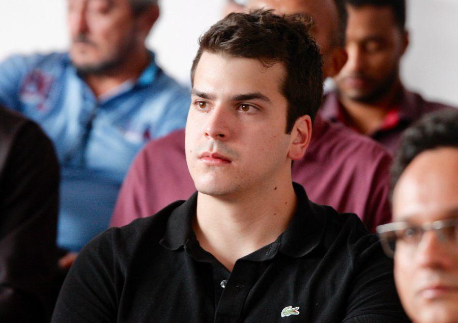 Resultado de imagem para Antonio Coelho Fernando Bezerra Coelho