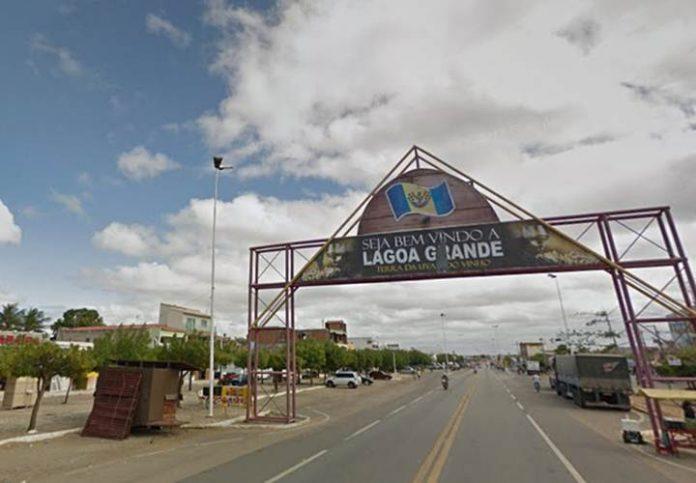 Lagoa Grande Pernambuco fonte: www.carlosbritto.com