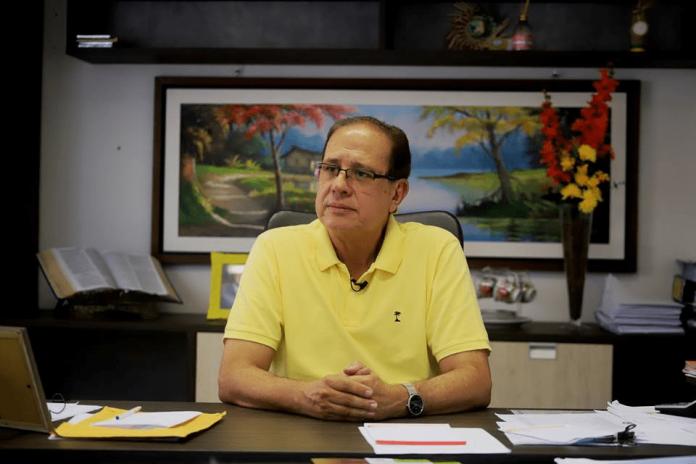 Tuparetama: Prefeito Sávio Torres nega rumores sobre aproximação com  Governo de Pernambuco | Blog do Carlos Britto