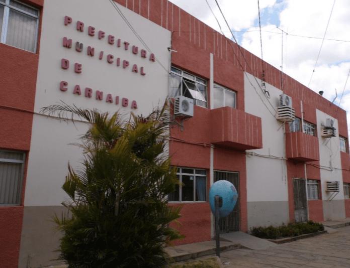 """Pré-candidato a prefeito pela oposição em Carnaíba diz que modelo de gestão do atual """"é ultrapassado""""   Blog do Carlos Britto"""
