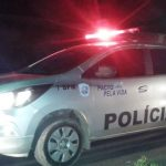 Viatura-polícia