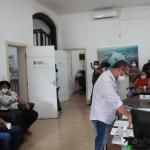 Sintrab Saúde de Telma Marineide viola Decreto, promove aglomeração e PGM aciona Ministério Público 1