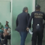 PF prende prefeito e vice de Agrestina; Laranja movimentou mais de R 5 milhões