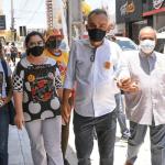 Odacy Amorim promete revitalizar comércio no Centro de Petrolina